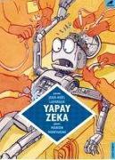 Cover-Bild zu Noel Lafargue, Jean: Yapay Zeka