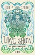 Cover-Bild zu Sabbag, Britta: Love Show (eBook)