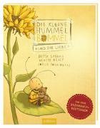 Cover-Bild zu Sabbag, Britta: Die kleine Hummel Bommel und die Liebe