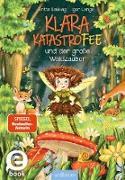 Cover-Bild zu Sabbag, Britta: Klara Katastrofee und der große Waldzauber (eBook)
