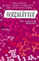 Cover-Bild zu McPartlin, Anna: Herzblätter (eBook)