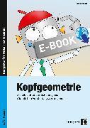 Cover-Bild zu Kopfgeometrie (eBook) von Müller, Sabine