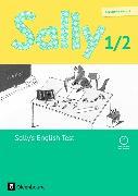 Cover-Bild zu Sally 1./2. Schuljahr. Neubearbeitung. Sally's English Test von Brune, Jasmin
