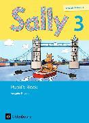 Cover-Bild zu Sally 3. Schuljahr. Neubearbeitung. Pupil's Book. BY von Bredenbröcker, Martina