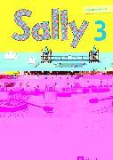 Cover-Bild zu Sally 3. Schuljahr. Neubearbeitung. Activity Book mit Audio-CD. BY von Bredenbröcker, Martina
