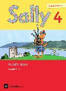 Cover-Bild zu Sally 4. Schuljahr. Neubearbeitung. Pupil's Book. BY von Bredenbröcker, Martina