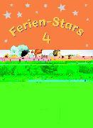 Cover-Bild zu Ferien-Stars 3. Schuljahr. Übungsheft mit Lösungen von Brune, Jasmin