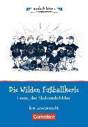 Cover-Bild zu Sally 3. Schuljahr. Neubearbeitung. Activity Book mit Audio-CD von Brune, Jasmin