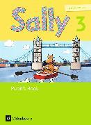 Cover-Bild zu Sally 3. Schuljahr. Neubearbeitung. Pupil's Book von Brune, Jasmin