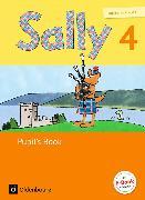 Cover-Bild zu Sally 4. Schuljahr. Neubearbeitung. Pupil's Book von Brune, Jasmin