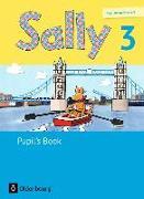 Cover-Bild zu Sally 3. Schuljahr. Allgemeine Ausgabe Neubearbeitung. Pupil's Book von Bredenbröcker, Martina