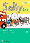Cover-Bild zu Sally 1./2. Schuljahr. Neubearbeitung. Activity Book mit Audio-CD von Brune, Jasmin
