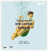 Cover-Bild zu Arenz, Ewald: Der große Sommer