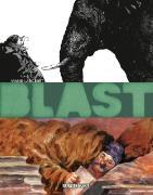 Cover-Bild zu Larcenet, Manu: Blast 2 - Die Apokalypse des heiligen Jacky