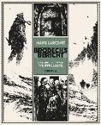 Cover-Bild zu Larcenet, Manu: Brodecks Bericht