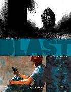 Cover-Bild zu Larcenet, Manu: Blast 4 - Hoffentlich irren sich die Buddhisten