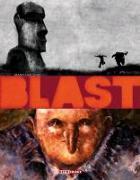 Cover-Bild zu Larcenet, Manu: Blast 1 - Masse