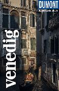 Cover-Bild zu DuMont Reise-Taschenbuch Reiseführer Venedig