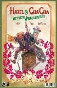 Cover-Bild zu Way, Gerard: The Umbrella Academy Weihnachtssonderheft: Hazel & Cha Cha retten Weihnachten