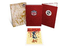 Cover-Bild zu Way, Gerard: The Umbrella Academy Volume 2: Dallas (Deluxe Edition)