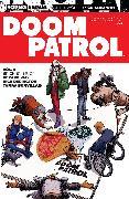 Cover-Bild zu Way, Gerard: Doom Patrol Vol. 1: Brick by Brick