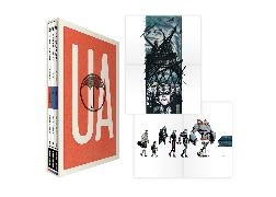Cover-Bild zu Way, Gerard: The Umbrella Academy Boxed Set