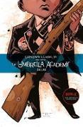Cover-Bild zu Way, Gerard: The Umbrella Academy 2 - Neue Edition