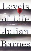 Cover-Bild zu Barnes, Julian: Levels of Life