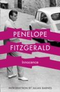 Cover-Bild zu Barnes, Julian (Einf.): Innocence (eBook)