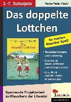 Cover-Bild zu Das doppelte Lottchen - Begleitmaterial von Pauly, Hans-Peter
