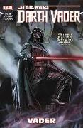 Cover-Bild zu Gillen, Kieron (Ausw.): Star Wars: Darth Vader Vol. 1
