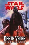 Cover-Bild zu Gillen, Kieron: Star Wars Comics - Darth Vader (Ein Comicabenteuer): Der Shu-Torun-Krieg