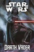 Cover-Bild zu Gillen, Kieron: Star Wars Comics - Darth Vader (Ein Comicabenteuer): Vader