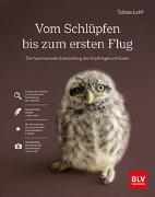 Cover-Bild zu Lohf, Tobias: Vom Schlüpfen bis zum ersten Flug