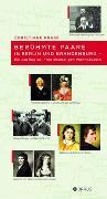 Cover-Bild zu Kruse, Christiane: Berühmte Paare in Berlin und Brandenburg - ein Ausflug zu ihren ehemaligen Wohnhäusern