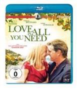 Cover-Bild zu Brosnan, Pierce (Schausp.): Love is all you need / Blu-ray