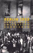 Cover-Bild zu Kruse, Christiane: Berlin 1933