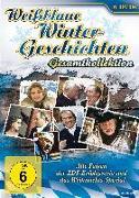 Cover-Bild zu Bayrhammer, Gustl (Schausp.): Weißblaue Wintergeschichten