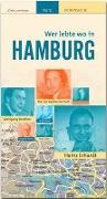 Cover-Bild zu Kruse, Christiane: Wer lebte wo in Hamburg