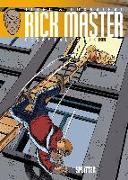 Cover-Bild zu Duchâteau, André-Paul: Rick Master Gesamtausgabe. Band 21