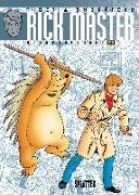 Cover-Bild zu Duchâteau, André-Paul: Rick Master Gesamtausgabe. Band 20