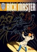 Cover-Bild zu Duchâteau, André-Paul: Rick Master Gesamtausgabe. Band 23