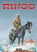 Cover-Bild zu Duchâteau, André-Paul: Ringo. Gesamtausgabe 01