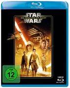 Cover-Bild zu J.J. Abrams (Reg.): Star Wars : Das Erwachen der Macht (Line Look 2020)