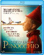 Cover-Bild zu Matteo Garrone (Reg.): Pinocchio BR