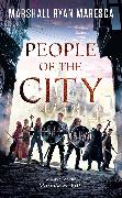 Cover-Bild zu Maresca, Marshall Ryan: People of the City