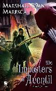 Cover-Bild zu Maresca, Marshall Ryan: The Imposters of Aventil (eBook)