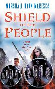 Cover-Bild zu Maresca, Marshall Ryan: Shield of the People (eBook)