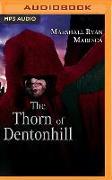 Cover-Bild zu Maresca, Marshall Ryan: The Thorn of Detonhill