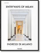 Cover-Bild zu Ballabio, Fabrizio: Entryways of Milan. Ingressi di Milano